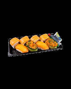 Salmon Lunch Supreme