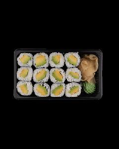 Avocado Maki Box