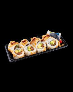 Crunchy Tuna Box