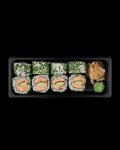 Spicy Salmon Box